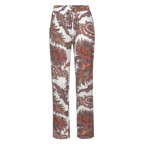 LASCANA Spodnie mieszane kolory