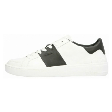 Scarpe sneakers Verona in pelle US21GU05 FM5VESLEA12 Guess