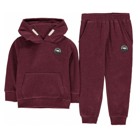 SoulCal Signature Lounge Set Baby Unisex Soulcal & Co