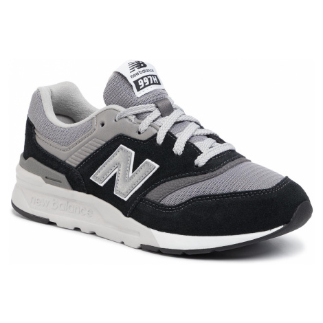 Sneakersy NEW BALANCE - GR997HBK Szary
