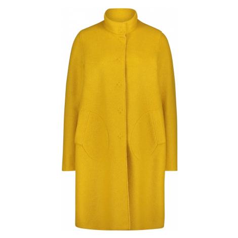 Cartoon Płaszcz przejściowy żółty