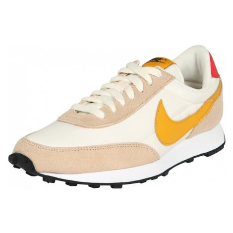Nike Sportswear Trampki niskie 'Daybreak' różowy pudrowy / żółty / kremowy