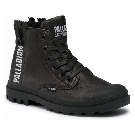 Trapery PALLADIUM - Pampa 2 Z Sp W 76680-008-M Black /Black