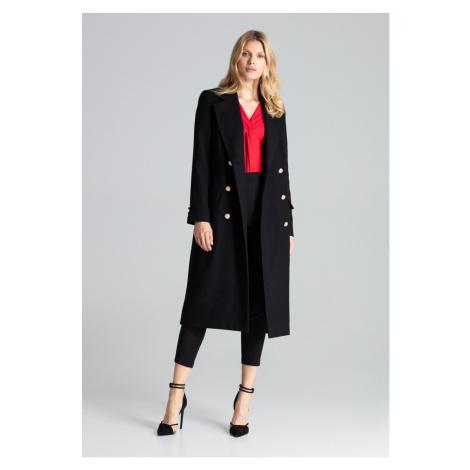 Women's coat Figl M681