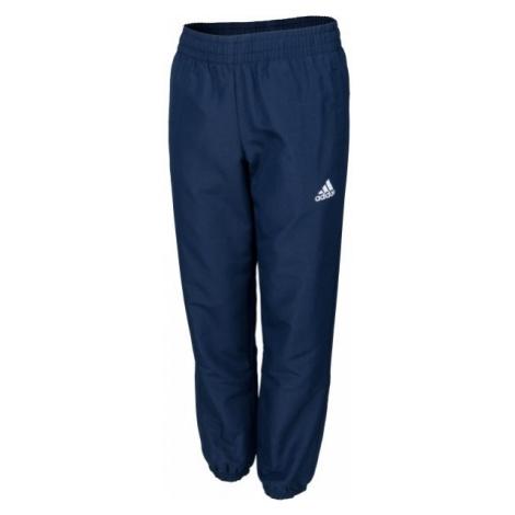 adidas ESSENTIALS STANFORD WOVEN PANT - Spodnie dresowe chłopięce