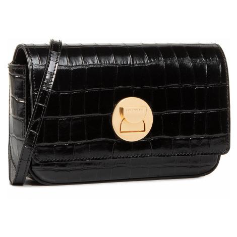 Torebka COCCINELLE - GV3 Mini Bag E5 GV3 55 N7 06 Noir 001