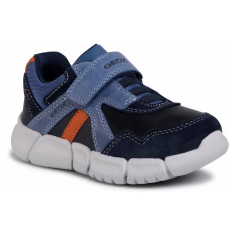 Sneakersy GEOX - B Flexyyper B. C B042TC 0CLME C4MF4 S Dk Blue/Navy