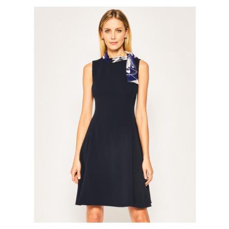Sukienka koktajlowa DKNY