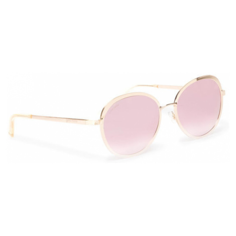 Gino Rossi Okulary przeciwsłoneczne O3WA-001-AW20 Złoty