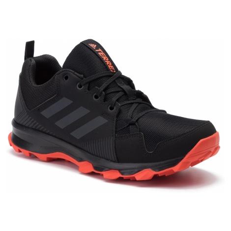 Buty adidas - Terrex Tracerocker G26413 Cblack/Carbon/Actora