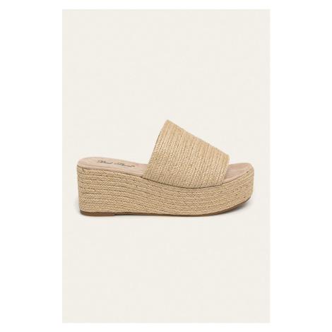 Answear - Klapki Best Shoes