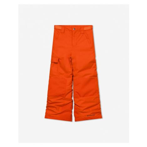 Columbia Bugaboo™ Spodnie dziecięce Pomarańczowy