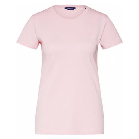 GANT Koszulka 'ELA' różowy