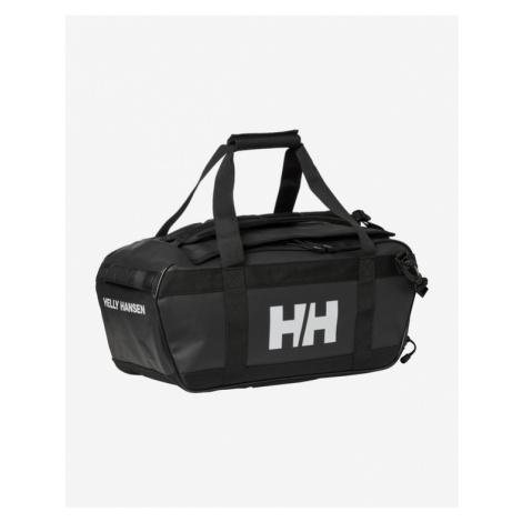 Helly Hansen H/H Scourt Duffel M Torba podróżna Czarny