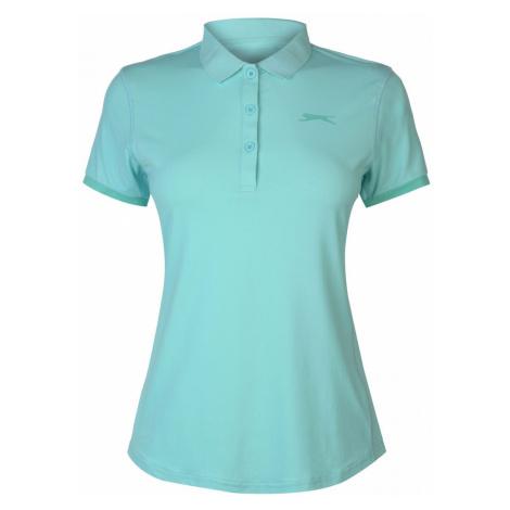 Slazenger Court Polo Shirt Ladies