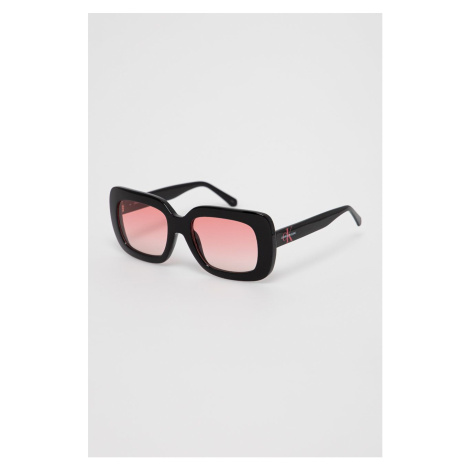 Calvin Klein Jeans - Okulary przeciwsłoneczne CKJ18502S