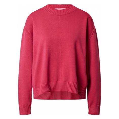 BOSS Sweter 'Wamilas' różowy Hugo Boss