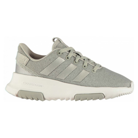 Adidas CloudFoam Racer TR Child Boys Trainers