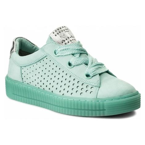 Sneakersy MARCO TOZZI - 2-23750-30 Aqua Comb 868