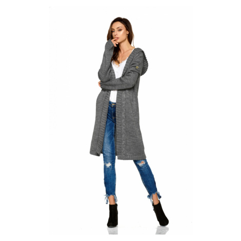 Lemoniade Woman's Sweater LS213 Dark
