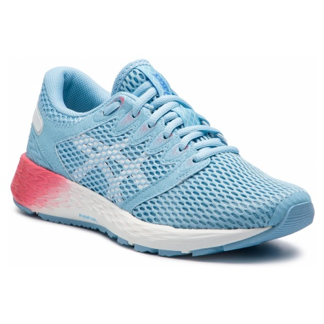 Buty ASICS - RoadHawk FF 2 1012A123 Skylight/White 401