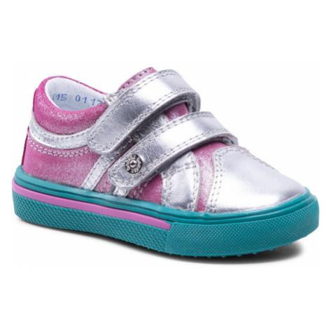 Bartek Sneakersy 11855015 Różowy