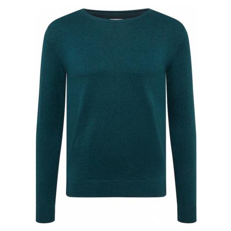 TOM TAILOR Sweter zielony