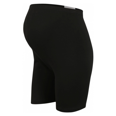 MAMALICIOUS Spodnie 'LENNA' czarny Mama Licious