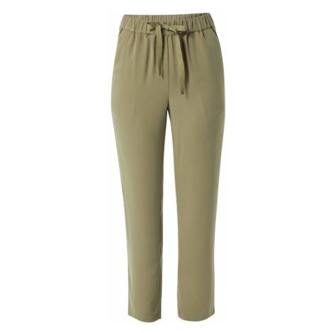 EDITED Spodnie 'Alvina' khaki