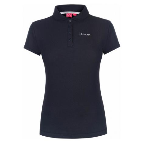 LA Gear Pique Polo Shirt Ladies