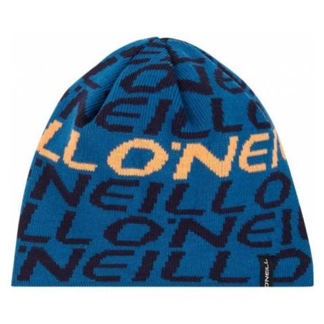 O'Neill BB BOYS BANNER BEANIE niebieski 0 - Czapka zimowa chłopięca