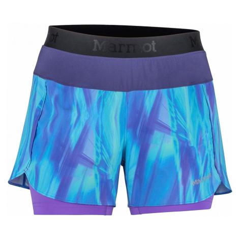 Marmot Pulse Shorts Ladies