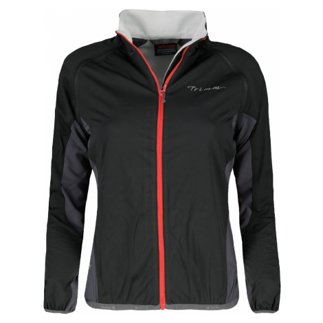 Women's softshell jacket TRIMM SCALE LADY