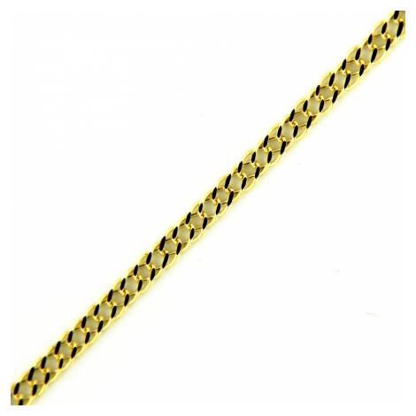 Złoty łańcuszek 17276