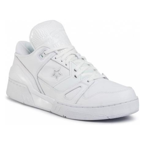 Converse Sneakersy Erx 260 Ox 165044C Biały