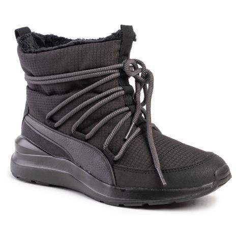 Sneakersy PUMA - Adela Winter Boot 36986201 01 Puma Black/Bridal Rose