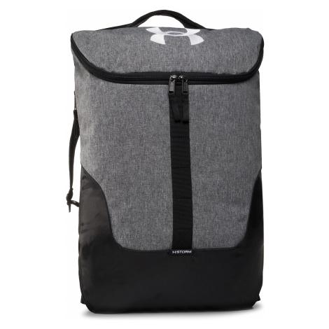 Plecak UNDER ARMOUR - Expandable Sackpack 1300203-041 Szary