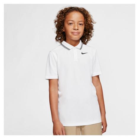 Nike Dri-FIT Victory Golf Polo dla chłopców