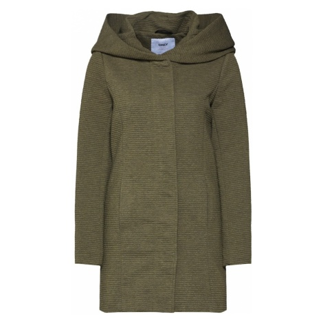 ONLY Płaszcz przejściowy 'Sedona' zielony