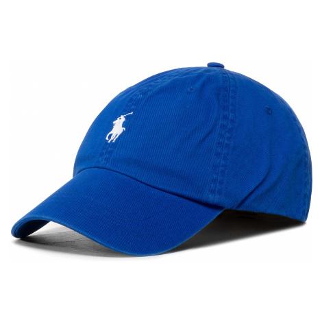 Czapka z daszkiem POLO RALPH LAUREN - M Classics 710673213038 Royal Blue 520