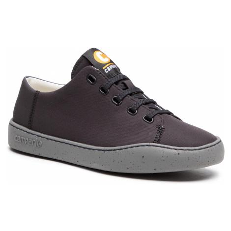 Sneakersy CAMPER - Peu Touring K100596-007 Black