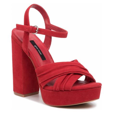 Sandały GINO ROSSI - 119AL2727 Red