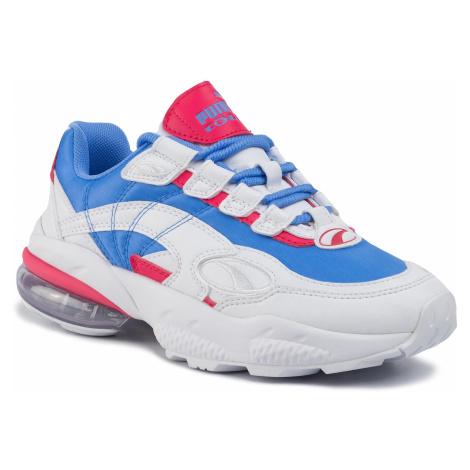 Sneakersy PUMA - Cell Venom Shift 2 Wn's 370487 02 Puma White/Blue Glimmer