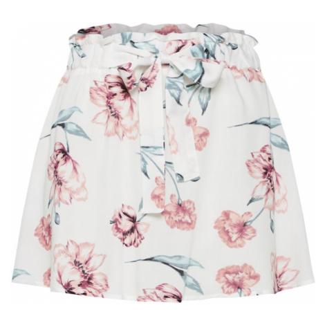 Hailys Spódnica 'SH V ST Tracy' różowy pudrowy / biały Haily´s