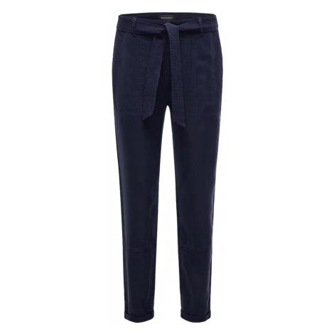 BROADWAY NYC FASHION Spodnie 'PASSION' ciemny niebieski