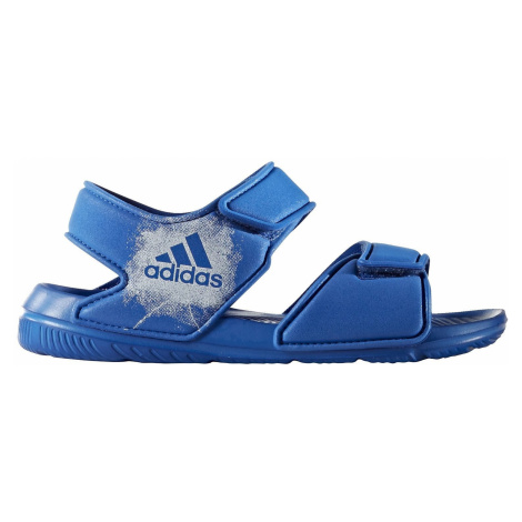 Sandały adidas AltaSwim Kids BA9289