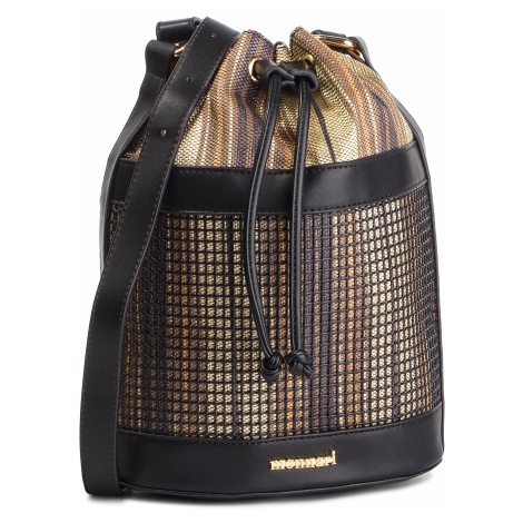 Torebka MONNARI - BAG3660-020 Black