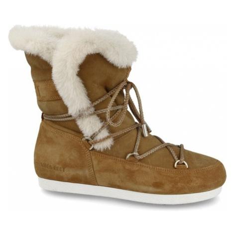 Buty damskie Moon Boot Far Side High Shear 24200700 002
