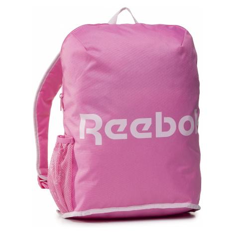 Plecak Reebok - Act Core Bkp S FQ5294 Pospnk