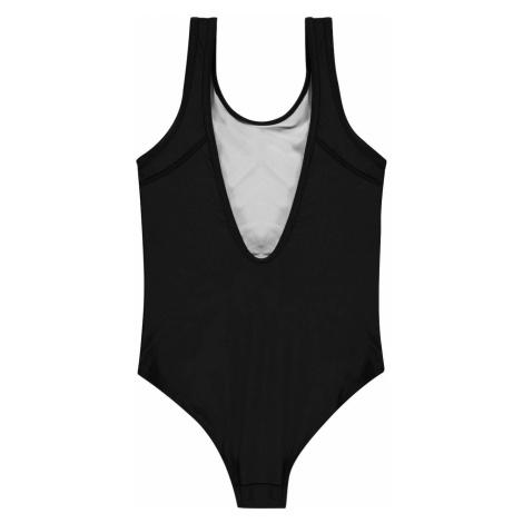 Slazenger Basic Kostium kąpielowy Junior Girls